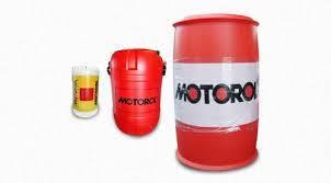 plastic gear oil drum