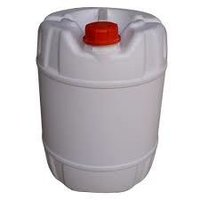 plastic lube oil drum