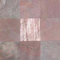 Copper Polish Quartizite