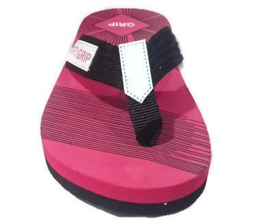 Soft grip flips- flops