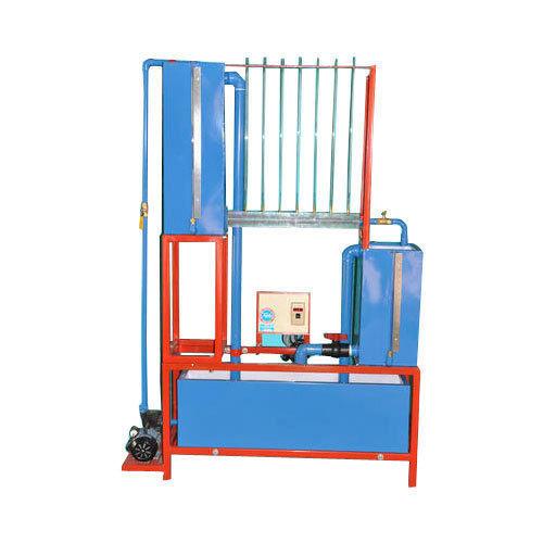 Engineering Models & Equipments.