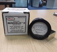 Dwyer 2-5000-250PA Minihelic II Differential Pressure Gauge 0-250 Pa