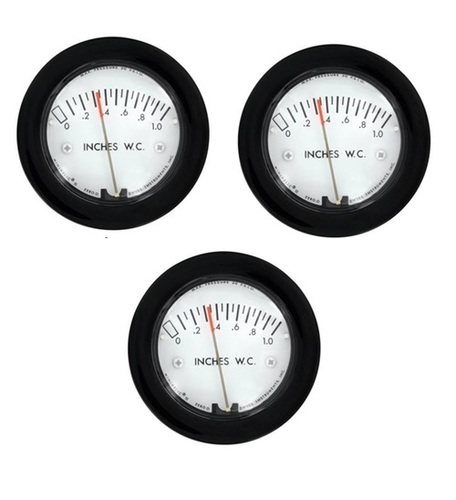 2-5000 Minihelic II Differential Pressure Gage Wholesaler