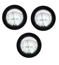 Dwyer 2-5000-3KPA Minihelic II Differential Pressure Gauge 0-3 KPA