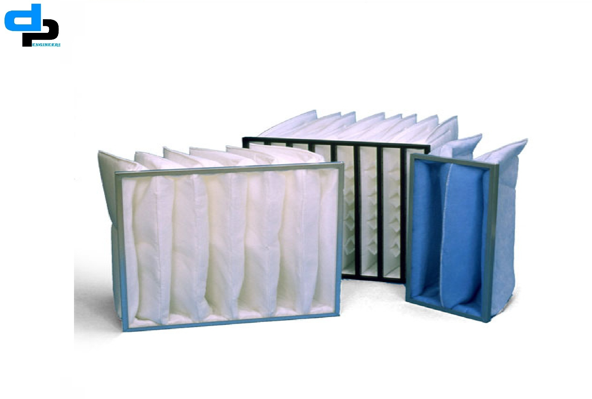 Primary Pocket Filter