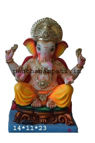 14X11X23 Inch Ganesha Statue