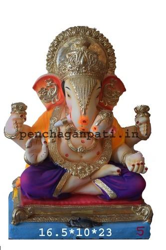 Dagdu Ganesha Statue