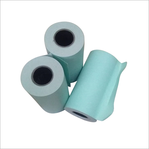 Colored Thermal Paper Roll