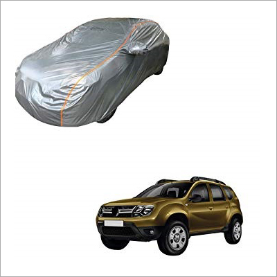 Duster Body Cover
