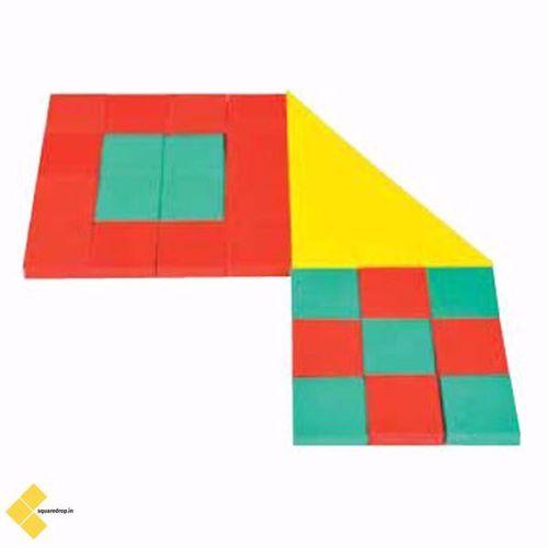 pythagorus theorem model