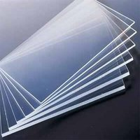 POLYCARBONATE DIAMOND SHEET
