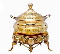 King Chaffing Dish