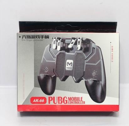 AK66 Pubg Mobile Controller Trigger PUBG Mobile Game Pad