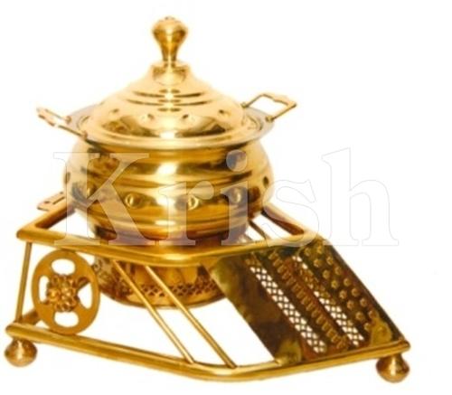 Venus Chaffing Dish