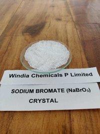 Sodium Bromate (NaBrO3) Large Crystal