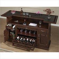 designer bar cabinet