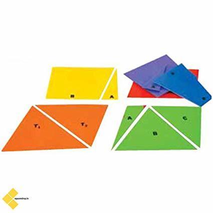 Parallelogram kit model