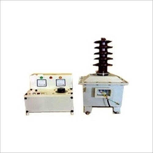 High Voltage Source Switchgear