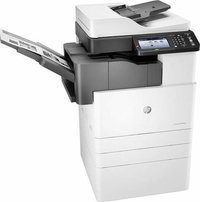 HP LaserJet MFP M72625 Printer