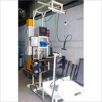 Radiator Assembly Machine