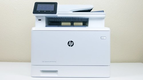 HP Color LaserJet Pro MFP M477 Printer