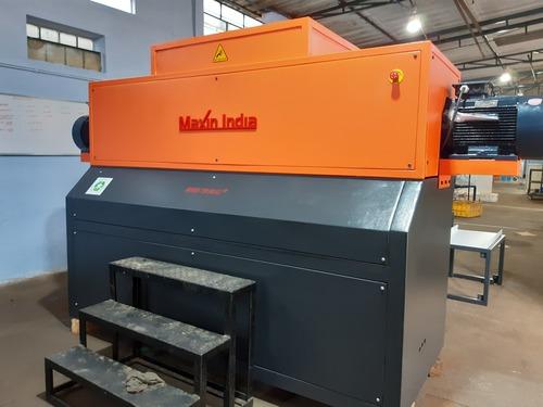 IPI CEBU Medical Waste Shredder Machine