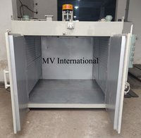 Flameproof Drum Heating Oven