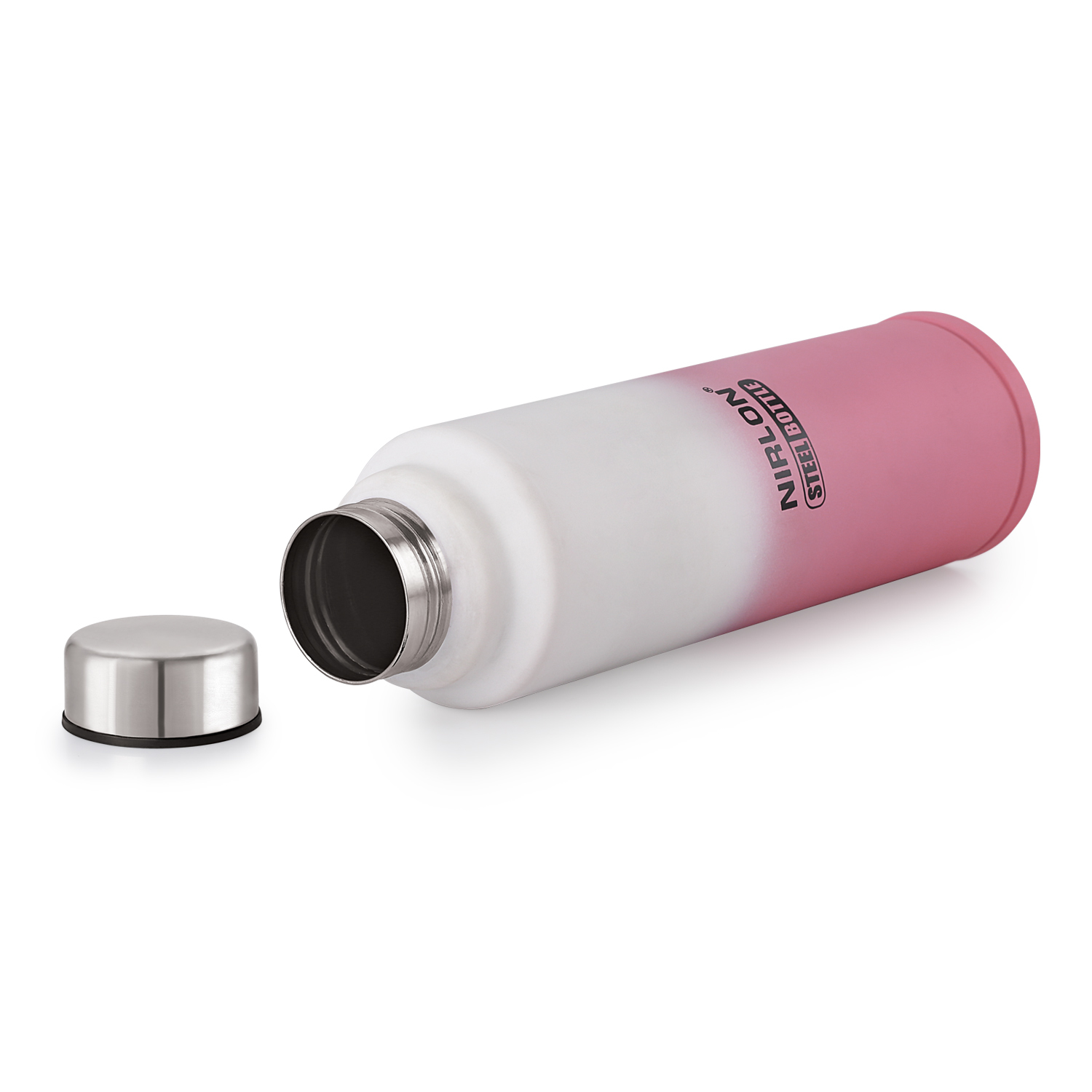 Stainless Steel Bottle Pink