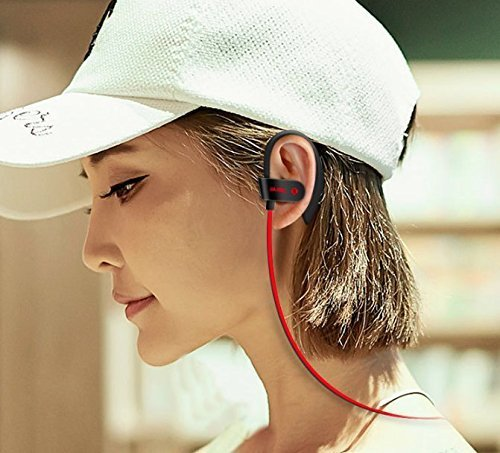 Wireless Bluetooth 4.1