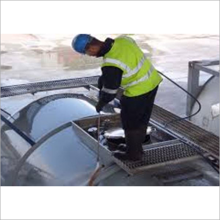 TANK CLEANING SERVICE