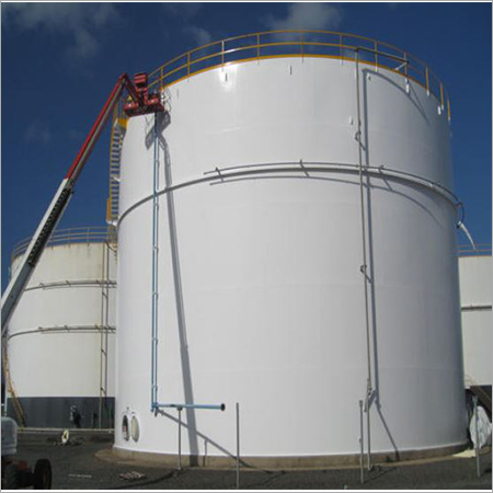 TANK PROTECTIVE COATING