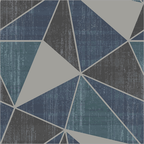 Geometric Texture Carpet Tile