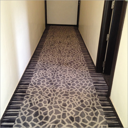 Hotel Floor Carpet