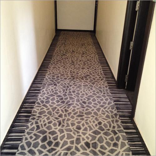 Hotel Floor Carpet