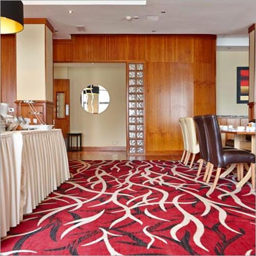 Commercial Hotel Floor Carpet