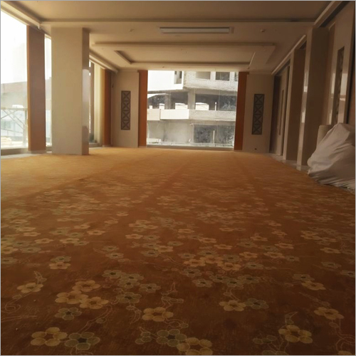 Conference Floor Carpet