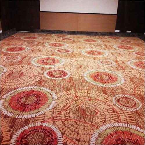 Banquet Hall Conference Floor Carpet