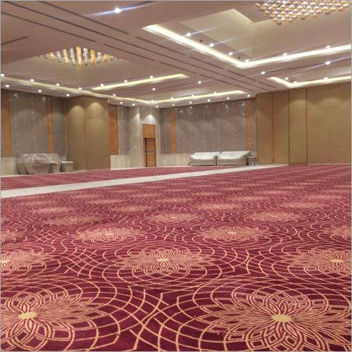 Frame Art Hotel Floor Carpet
