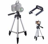 3110 Portable Adjustable Aluminium Lightweight Camera Stand