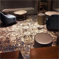 Lobby Banquet Hall Carpet