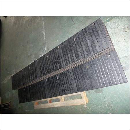 Cut Plate For Cement