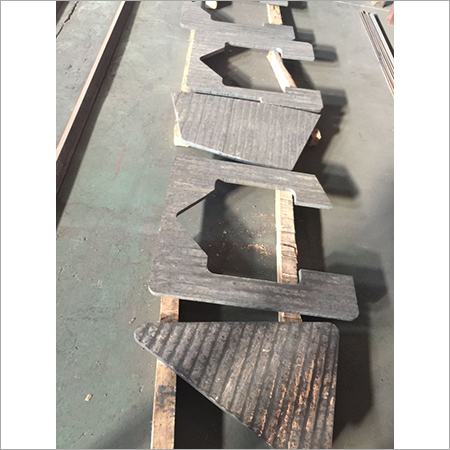 Cut Plate For Mining