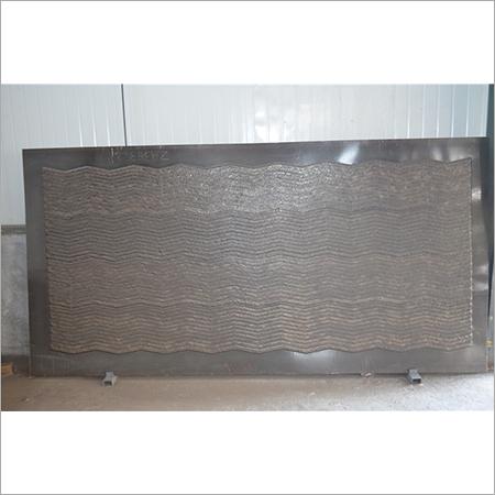 Standard Plate E-wave Pattern