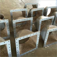 Wear Plates For Cement Plant