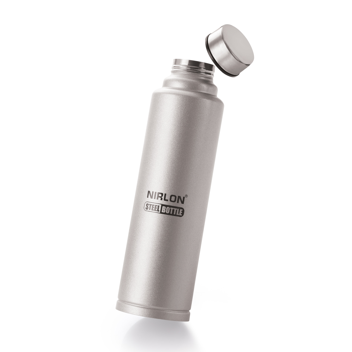 Stainless Steel Bottle SILVER