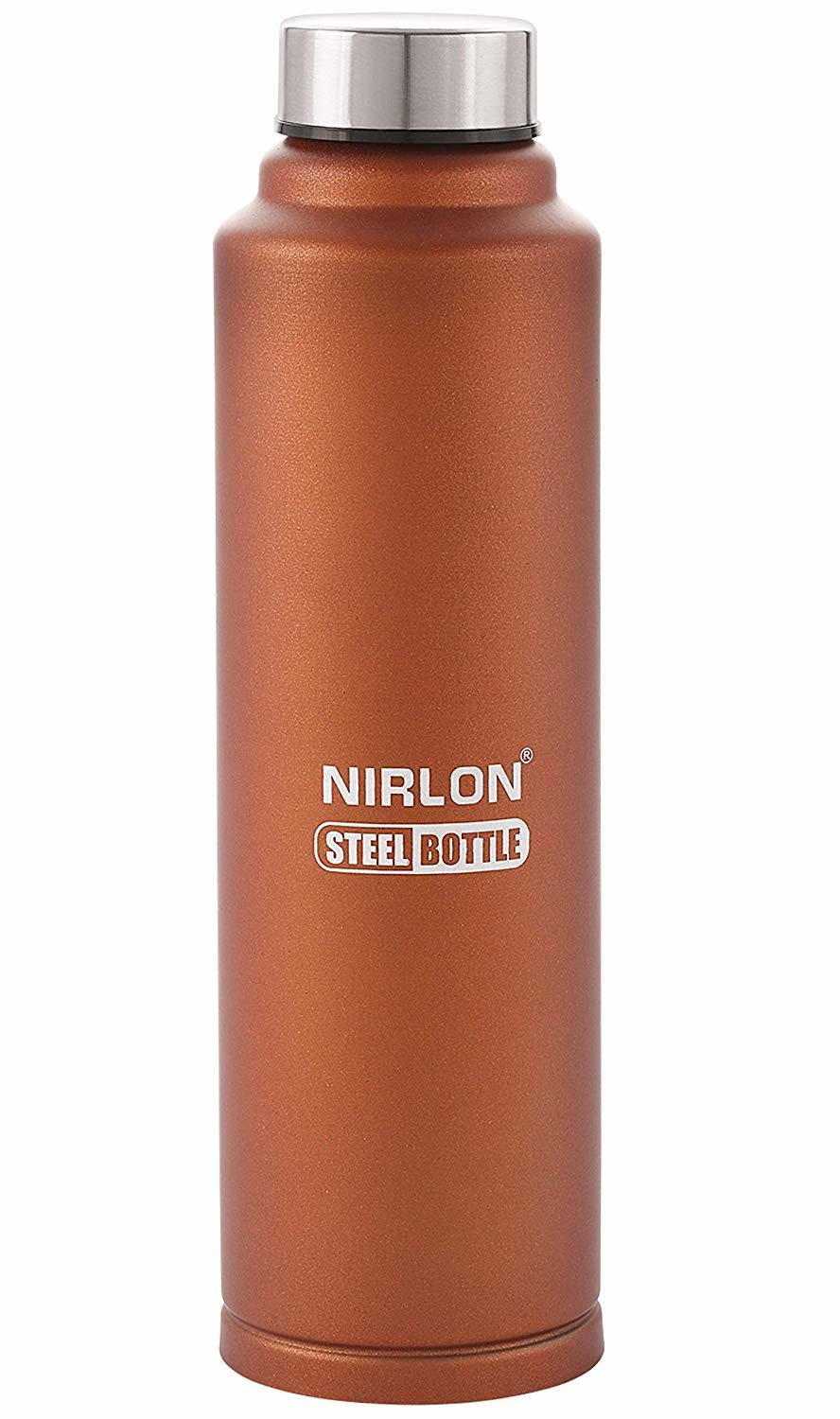 Stainless Steel Bottle BRONZE