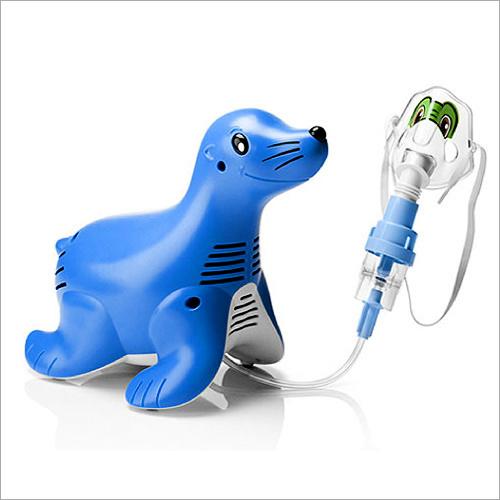 Philips Respironics Sami The Seal Pediatric Compressor Nebulizer