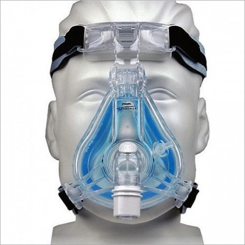 ComfortGel Blue Nasal Mask