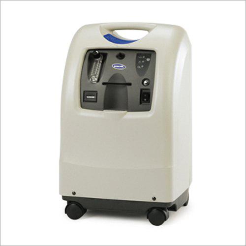 Pvc Invacare Perfecto2 V Oxygen Concentrator
