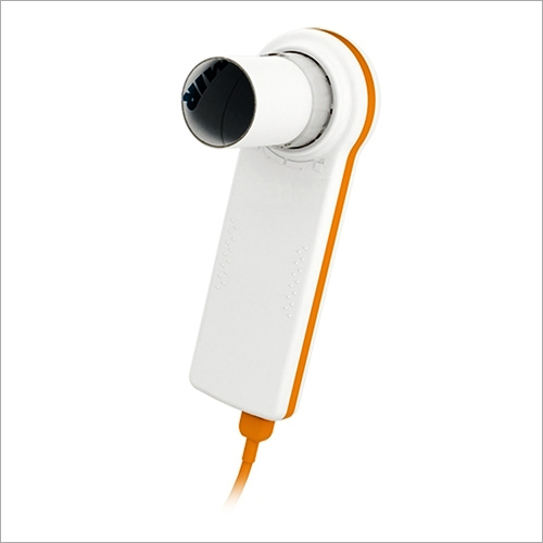 MIR Minispir Spirometer